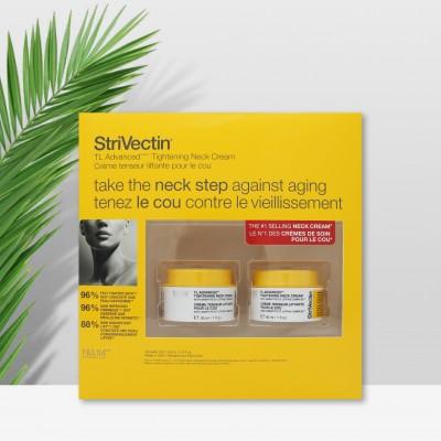 Strivectin(美国)斯佳唯婷 保湿紧至颈霜30ml*2瓶装